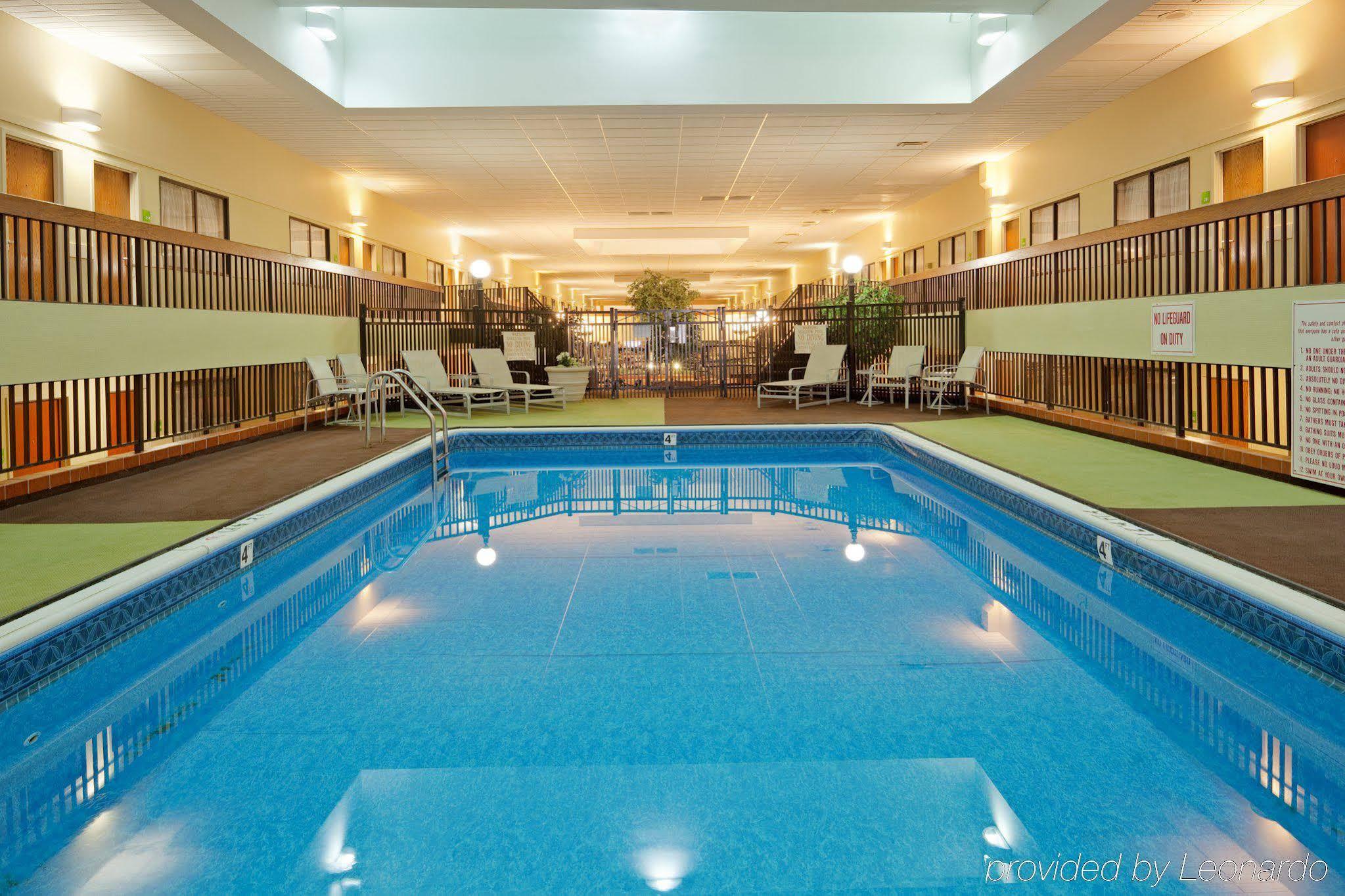 Holiday Inn Boston-Brookline