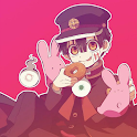 🔥 Hanako Kun Wallpaper HD icon