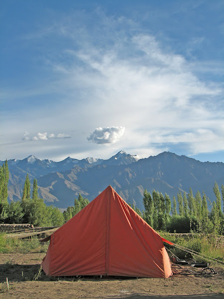 Photo: Campgrounds
