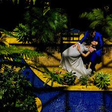 Fotógrafo de bodas Gabriel Lopez (lopez). Foto del 05.09.2018