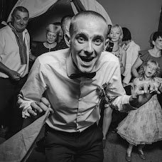 Wedding photographer Aleksandr Toloshnyak (toloshniak). Photo of 24.09.2016