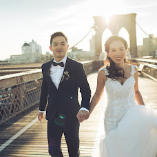 Wedding photographer Jun Li (jimleevision). Photo of 25.12.2017