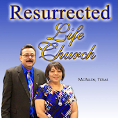 Resurrected Life Church, TX
