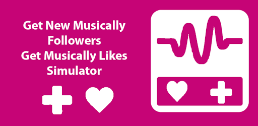 Famous on Musically Likes & Fans Booster Simulator for PC