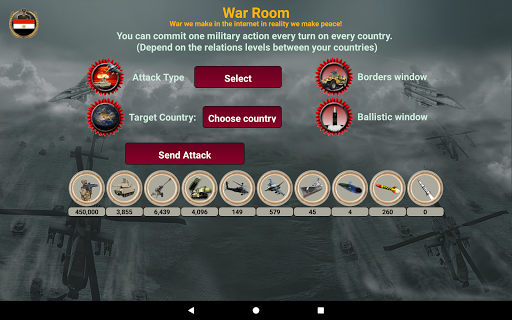 Middle East Empire 2027 Games apk free download for AndroidPC