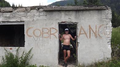"""Photo: Cobranco a """"fedélzeten"""""""