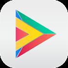 FlipBeats|最好的音乐播放器 icon