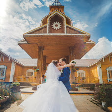 Wedding photographer Aleksey Safonov (Photokiller111). Photo of 03.06.2016