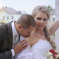Wedding photographer Valeriy Zherebchikov (lerych68). Photo of 06.11.2013