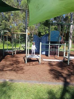 Whipbird Park Playground