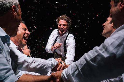 Wedding photographer Jorge Romero (jorgeromerofoto). Photo of 24.11.2016