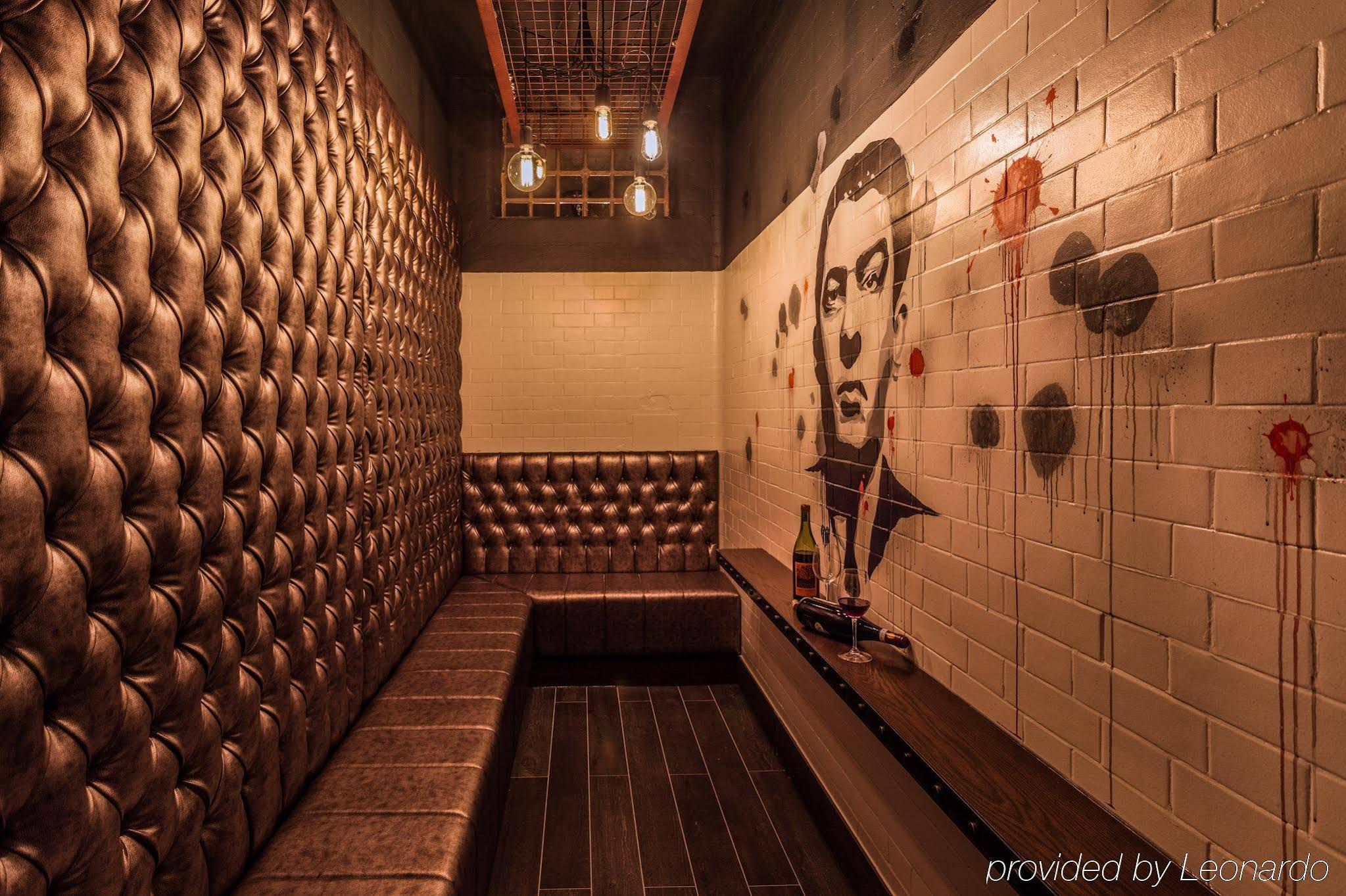 Courthouse Hotel Shoreditch London 335 337 Old Hoxton Ec1v 9ll