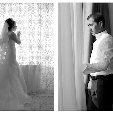 Wedding photographer Oktay Ibragimov (oktilio). Photo of 24.03.2017