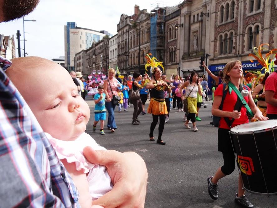Cardiff Carnival