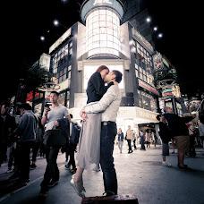 婚礼摄影师Dennis Chang(DennisChang)。12.04.2018的照片