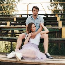 Wedding photographer Irina Semenova (tritusia69). Photo of 22.08.2017