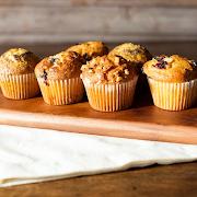 Muffin (banana walnut)