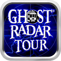 Ghost Radar®: TOUR icon