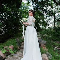 Wedding photographer Rigina Ross (riginaross). Photo of 10.09.2017