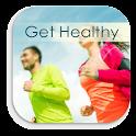 Get Fit Get Healthy icon