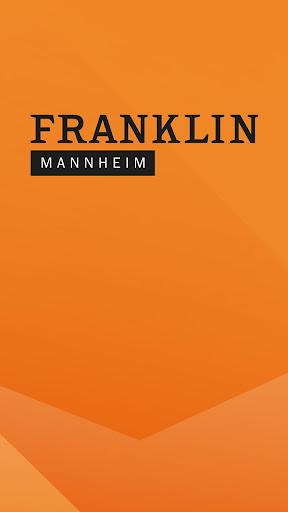 FRANKLIN Mannheim