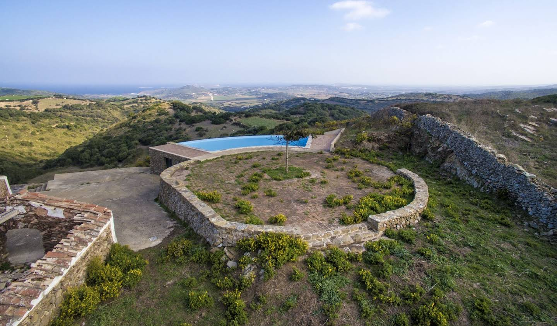 Propriété avec piscine et jardin Ferreries