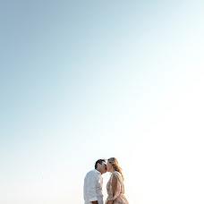 Wedding photographer Andrey Smirnov (AndrewSmirnov). Photo of 27.08.2018
