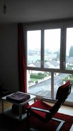 studio à Saint-lo (50)