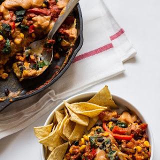 Vegan Nacho Sauce Recipes