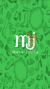 Mera Joota (B2B For Footwear)- screenshot thumbnail