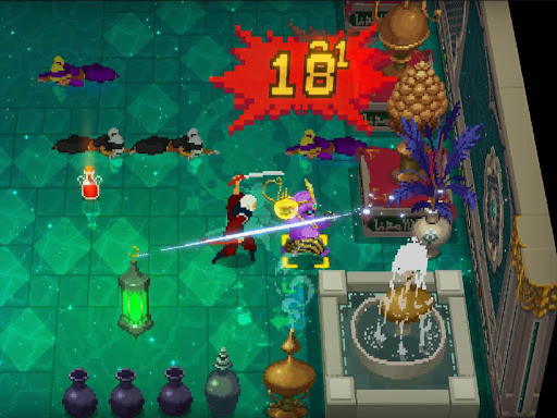 Otherworld Legends 1.0.12 screenshots 14