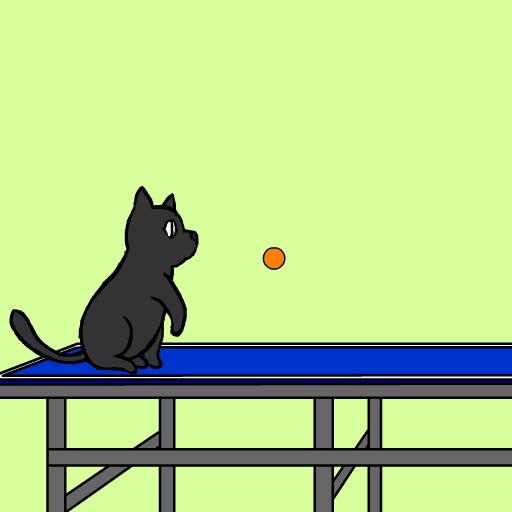Cat Pinpon