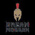 Dream morgen icon