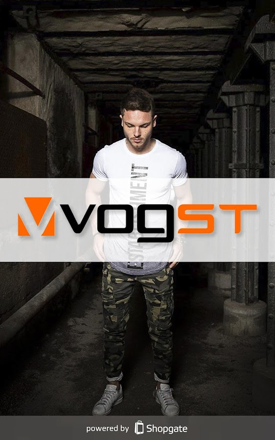 VogST Shop- screenshot