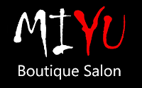 Miyu boutique hair salon Petts wood