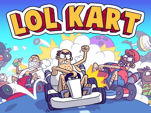 LoL Kart  screenshots 7