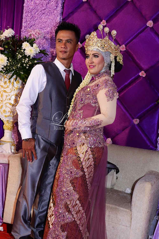 Gallery Photo Rias Pengantin Halaman 17