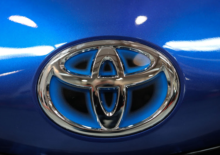 Toyota's South African unit recalled more than 700,000 vehicles.