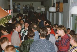 Photo: vv Vuren > Nieuwjaarsreceptie jaren 90
