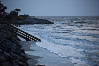 Photo: pre-dawn surf