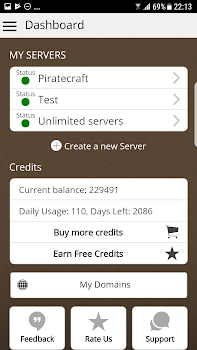 Server Maker For Minecraft PE - Multiplayer for MC