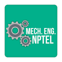 NPTEL : MECHANICAL LECTURES icon