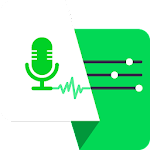 Voice changer: Recorder and Audio tune 2.3