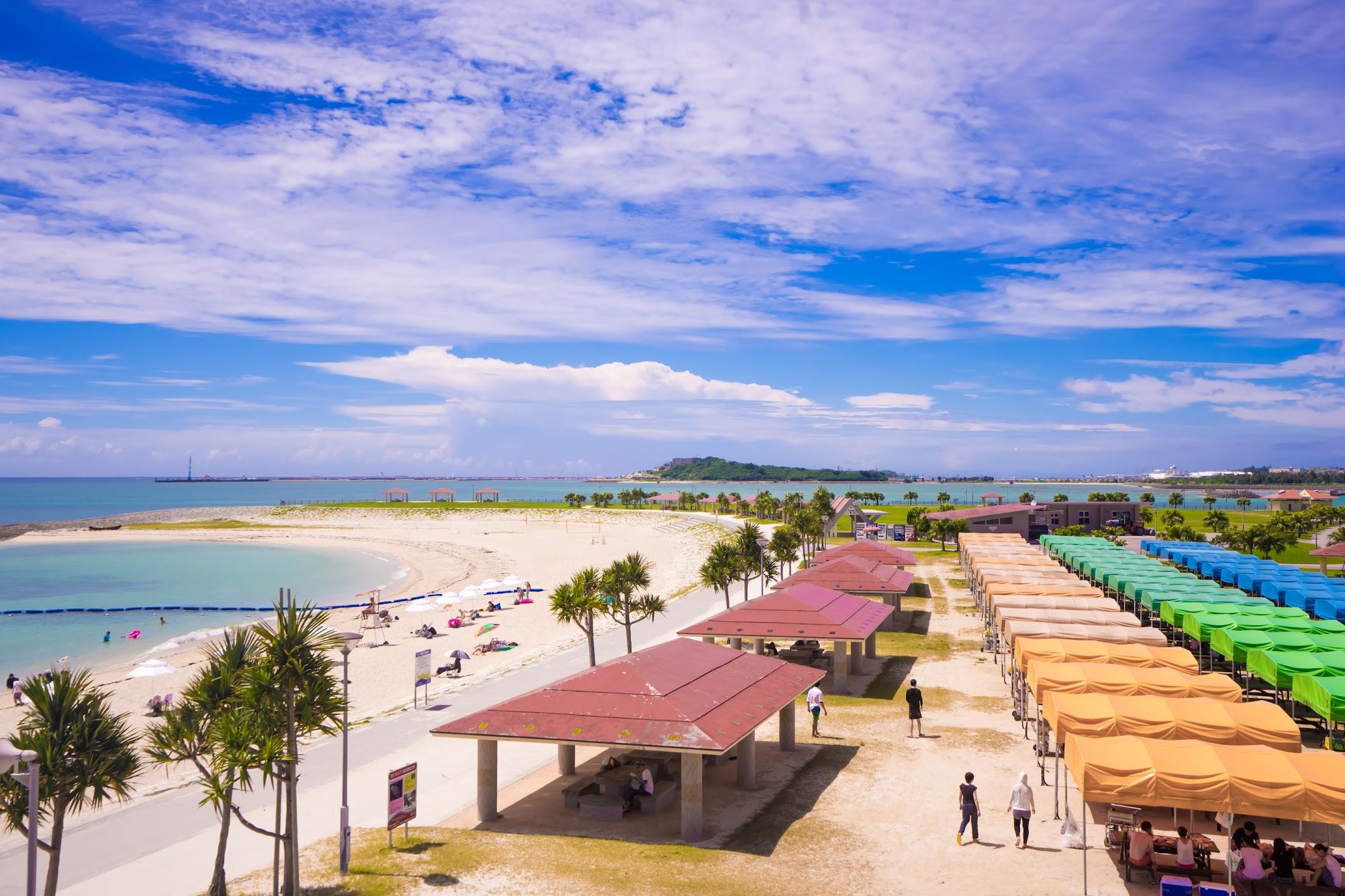 沖縄 美らSUNビーチ5