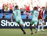 Le Portugal passe, la Hongrie attend nos Diables Rouges