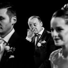 Wedding photographer Andrei Dumitrache (andreidumitrache). Photo of 30.10.2018