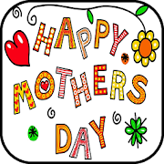 App Happy Mother's Day Wishes Cards apk for kindle fire