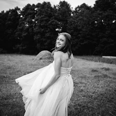 Wedding photographer Ruslana Kim (ruslankakim). Photo of 18.08.2017