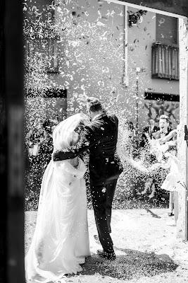 Fotógrafo de bodas Ewa Kowalik (EwaKowalik). Foto del 17.12.2016