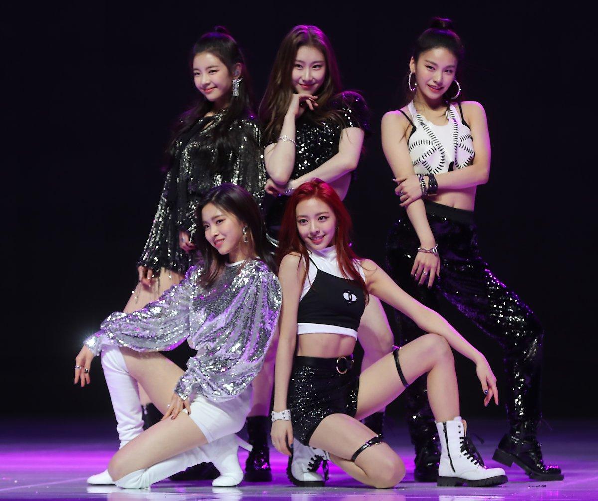 spotify kpop 2